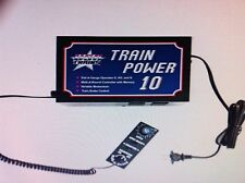 USA Trains RTP10 Train Power 10 Amp Walk Around Power Supply w/Momentum