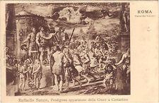 Italie - cpa - ROME - ROMA - Stanze del Vaticano - Raffaello Sanzio