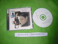 CD Pop Richard Marx - Flesh And Bone (15 Song) Album  EMI