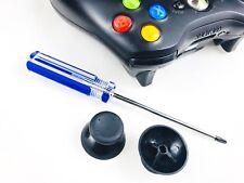 XBOX One Controller Repair Kit = (2) Thumbsticks + T8H Screwdriver *USA Shipper*