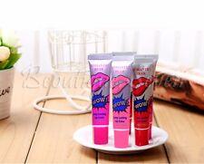 Rouge à lèvres gloss liquide étanche imperméable magique durable peel off mode