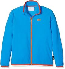 HELLY HANSEN Mens Racer Blue Full Zip Vancouver Fleece Jacket XXL 2XL BNWT