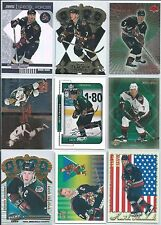 Keith Tkachuk  26-Lot  Inserts Parallel  Subset  Lot #2