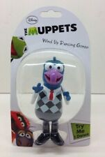 2012 DISNEY THE MUPPETS WIND-UP DANCING GONZO NEW IN BLISTER PACK