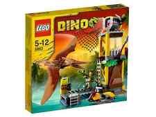 *BRAND NEW* LEGO Dino Tower Takedown 5883