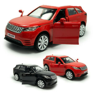 1:42 Land Rover Range Rover Velar SUV Model Car Diecast Gift Toy Vehicle Kids