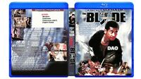 DAO 1995 - The Blade - Phim Le Hong Kong Blu-ray - USLT/ Cantonese/ English Dub
