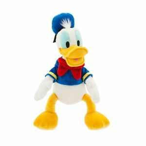 DISNEY MICKEY MOUSE CLUBHOUSE DONALD DUCK 43cm PLUSH TOY AUTHENTIC
