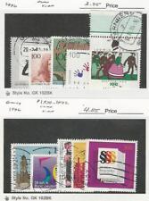 Germany, Postage Stamp, #1932-1936, 1938-42 Used, 1996