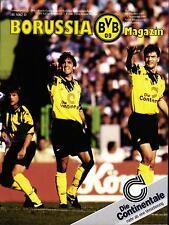 EC III 93/94 Borussia Dortmund - NK Branik Maribor / Borussia Mönchengladbach