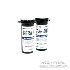 Rera Pan 400asa 127 Black and White Film ~ New to the UK Because We Love 127!
