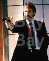 Die Hard (1988) Alan Rickman 10x8 Photo