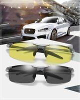KH Change Color Driving Photochromic Sun Glasses Driver polarized Chameleon