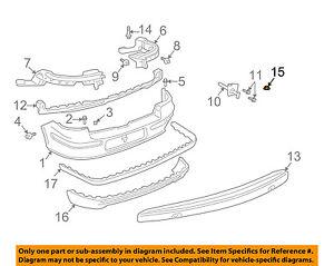 VW VOLKSWAGEN OEM Touareg Stabilizer Bar-Front-Stabilizer Link Nut N10402904