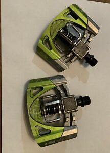Crank Brothers Mallet Pedals
