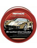 Mothers 05500 California Carnauba Cleaner Wax 12 oz.