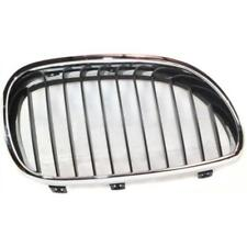 Grille for 04-10 BMW 530i