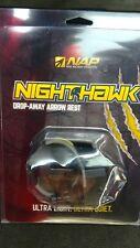 NIGHTHAWK DROP-AWAY ARROW REST BY:NAP