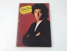 BILLY JOEL A PERSONAL FILE - PETER GAMBACCINI - LIBRO - QUICKFOX 1979 - BUONO L3