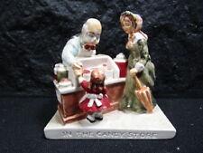 Sebastian Miniature Figurine - In The Candy Store