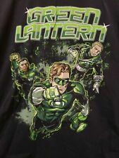 Funko DC Legion of Collectors - Green Lantern T-Shirt | New | Medium | Black
