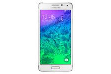 BRAND NEW Samsung Galaxy Alpha G850A 32GB White AT&T UNLOCKED - FREE SHIPPING