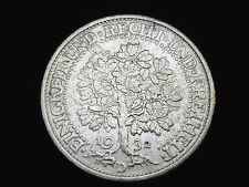 Sehr schöne Münzen aus dem deutschen Reich (1871-1945) für Tier & Natur