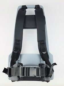 Frame and Padding for Hako Rocket Vac XP Back Pack Vacuum Cleaner Assembled
