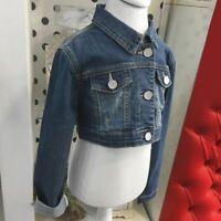 Giubbotto di jeans Ragazza Fun&Fun FNJJK1245