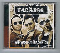 ♫ - TACABRO - RITMO DE LA CALLE - CD 15 TITRES - 2012 - NEUF NEW NEU - ♫
