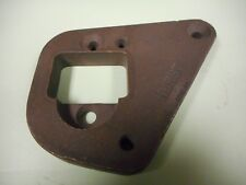 NEW 1970 1971 FORD MUSTANG 428CJ 429CJ 4 SPEED HURST SHIFTER MOUNTING PLATE