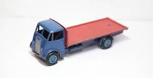Dinky 512 Guy Flat Truck - Good Vintage Original Model Meccano 1950s