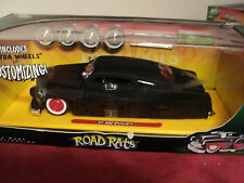 Jada 1951 Mercury w/flames  Road Rats 1/24 scale 2003 release  no longer made