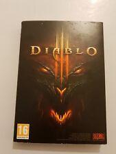 Diablo 3 para Pc/Ordenador version Española COMPLETO