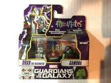Marvel Guardians of the Galaxy Drax the Destroyer Gamora Figure Pack Walgreens