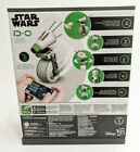 New Disney Star Wars The Rise of Skywalker D-O Bluetooth Interactive Droid Toy