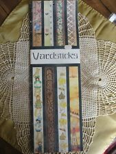 Yardsticks - Tole Painting - 1980 Herr Publications