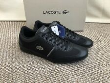 Lacoste Misano Mens Luxury Trainers Size UK 6 EUR 39.5