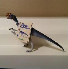 The Carnegie Collection Ovirapter Dinosaur 2001 Safari Ltd NWT