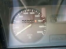VW Polo 86c Coupe