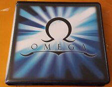 The Omega Course Mike Bickle 4 DVD + 8 CD Set - Going Deeper Series - End Times
