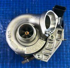 Turbolader BMW 118 d E87 318 d E90 E91 122PS 2.0 mitElektr. 49135-05760 NEU