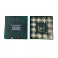 Intel Core2 DUO T9500 SLAYX SLAQH Mobile CPU Prozessor Socket P 2.6GHz 6MB 800Mh