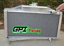FOR Morris minor 1000 948/1098 M/T 1955-1971 1970 1969 aluminum radiator