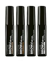 MAYBELLINE Brow Drama 12hr Sculpting Mascara 7.6ml - CHOOSE SHADE - NEW