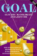The Goal: A Process of Ongoing Improvement by Eliyahu M. Goldratt, Jeff Cox (Pap