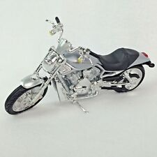 Harley-Davidson Die-Cast Model VRSCA V-Rod Motorcycle 1:43 2002 Biker 787085