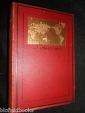 Across America & Asia: Henry V of France's Copy - 1870 - Raphael Pumpelly, China