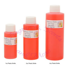 Mango Butter Perfume/Body Oil (7 Sizes) - Free Shipping