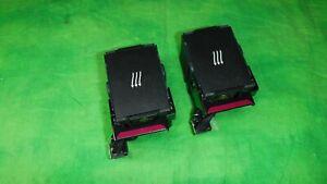 HP DL360p DL360e G8 Gen8 654752-001 667882-001  Server Cooling Fan LOT OF 2 @8